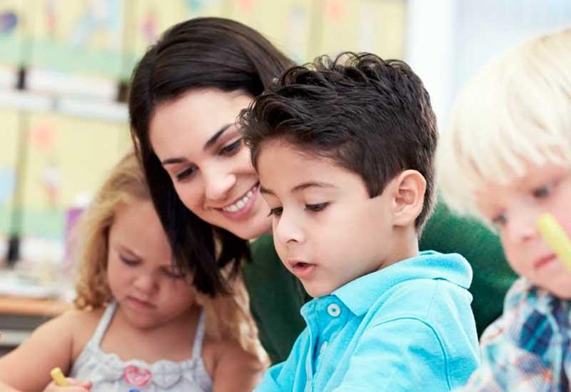 claves de la pronunciación en inglés en niños