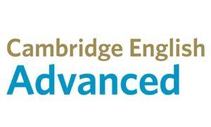clases de preparación del examen  Cambridge English Avanced  CAE