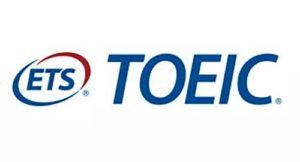 Logo de TOEIC en academia de idiomas BLC en Madrid Manuel Becerra