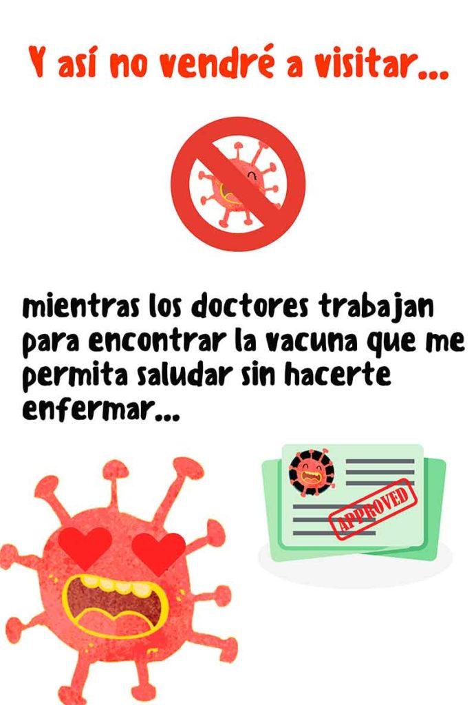 Cómo hablar con  niños la historia de coronavirus