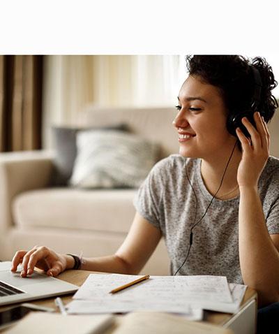 Clases de inglés online para preparación exámenes TOEIC