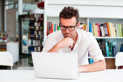 Profesor de clases online en Boosters Leraning Center