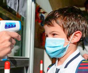 Protocolo de  prevención y control para hacer frente a la crisis sanitaria ocasionada por la COVID-19 en Booster Learnig Center