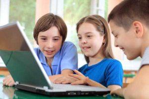 Talleres literarios de inglés para jóvenes online